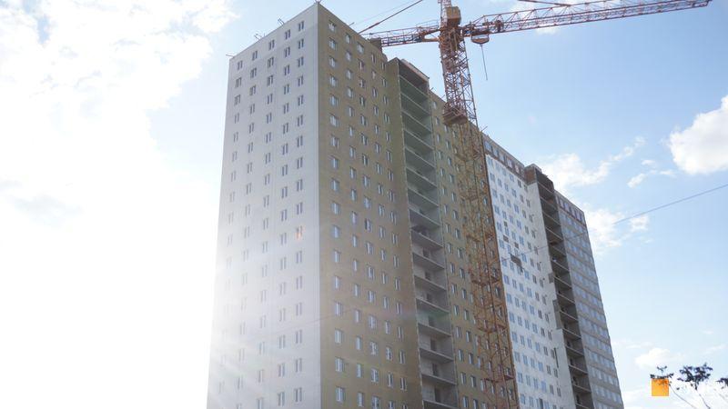 продажа однокомнатной квартиры номер A-150425 в Суворовском районе, фото номер 5